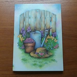 Other - Adorable Notecards & Envelopes ***3 for $10***